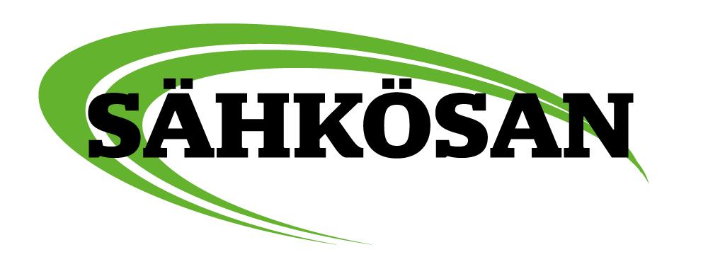 Sähkösan logo